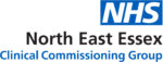North East Essex CCG Logo