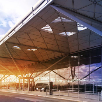 Stansted Airport Image