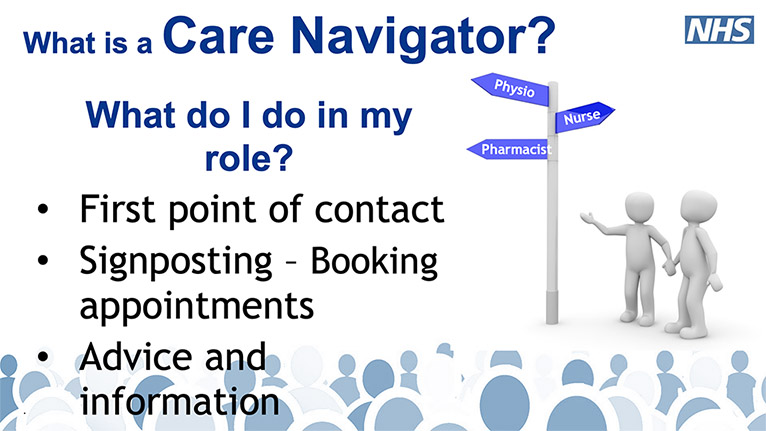 What Is A Care Navigator